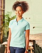 Russell Ladies' Polo Shirt